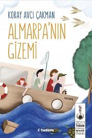 """""""Almarpa'nın Gizemi"""""""
