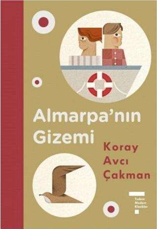 TUDEM Modern Klasikler-Almarpa'nın Gizemi